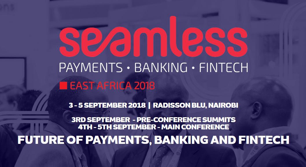 Seamless East Africa 2018