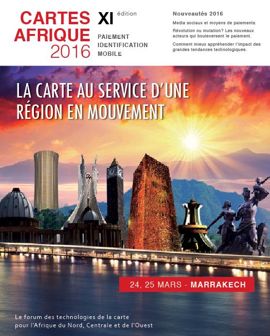 Cartes Afrique 2016