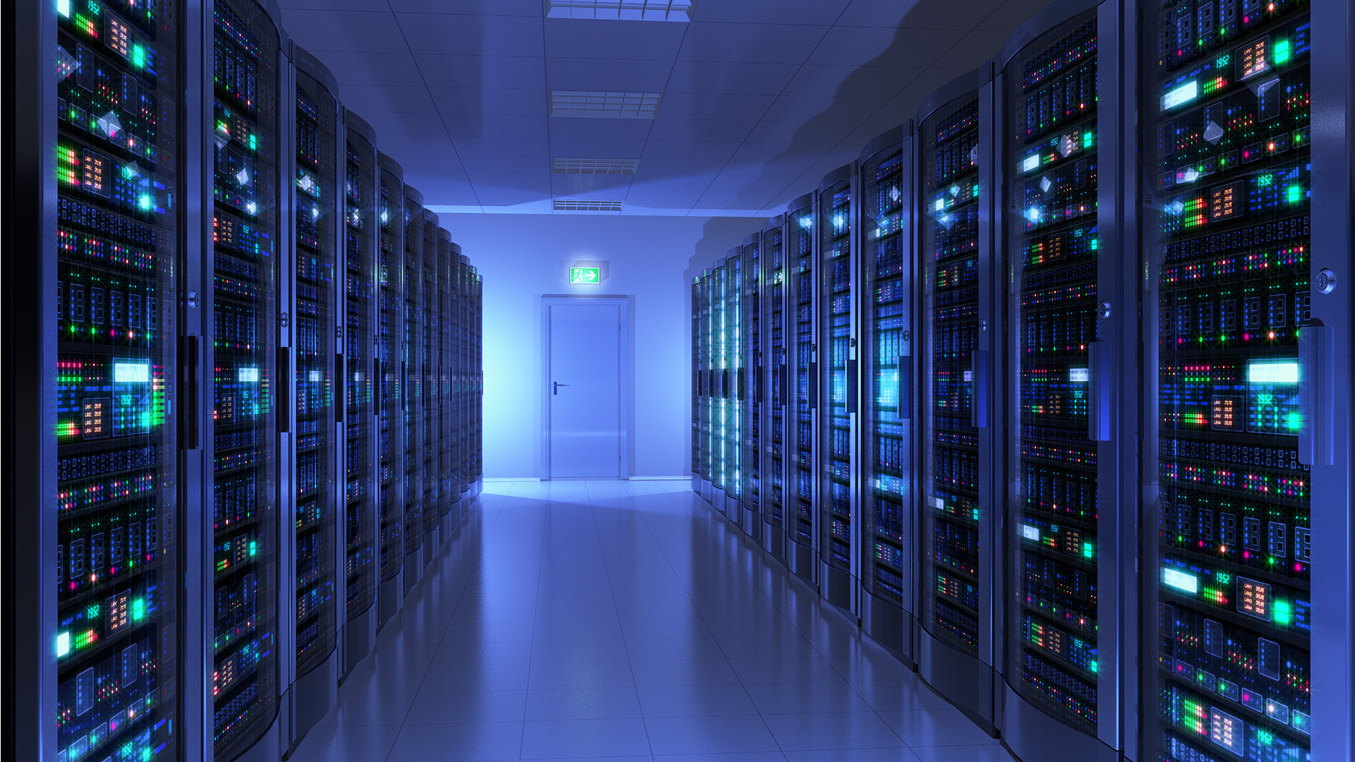IT Infrastructure and Logical Security
